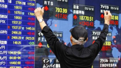 Photo of Asian Stocks Take A Boost & USD Trembles Amid Ongoing Volatility
