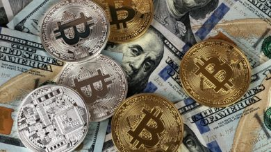 Photo of Cryptocurrencies Hold Firm As Dollar Falls In The Market