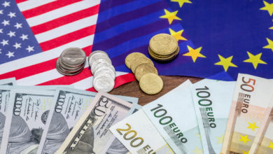 Photo of EUR/USD Breaking Key Support Could Spark a Major Drop