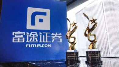 Photo of Futu Holdings Gains 327% Jump in Q2 Profit, Gets Singapore License