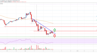 Photo of Ripple Price Analysis: Risk of More Downsides Below $0.228