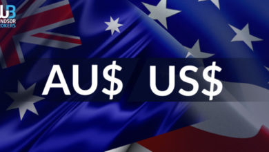Photo of AUD/USD Price Analysis: Aussie Refreshes Two-Month Low