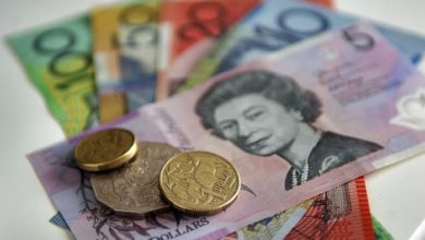 Photo of Aussie Dollar Reverses Losses After RBA Minutes, NZ$ Steady