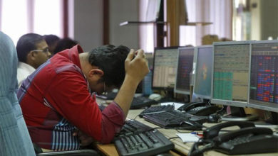 Photo of As Troops Clash With China, India Stocks Fall