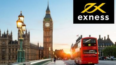 Photo of Exness UK Reports Stable Revenues amid Shift to B2B Business