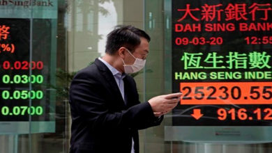 Photo of Asian Markets Trade Higher during the Holiday