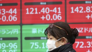 Photo of Asian Markets Mostly Lower amid Cautious Trades