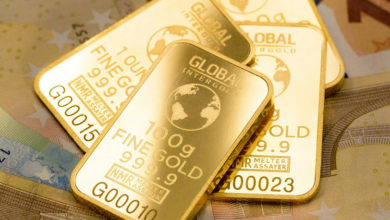 Photo of Gold Price Forecast: XAU/USD's Potential Gain Scope Restricted after China Q3 GDP Miss