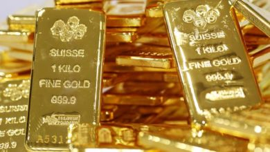 Photo of Gold Price Forecast: XAU/USD's Path of Least Resistance Is Up ahead of Powell's Speech