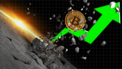 Photo of Bitcoin Price Analysis: BTC/USD is Expected to Hold around $33,000-$38,000, Resuming Upside Trend