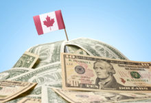 Photo of CAD Rallies, Hitting Six-Week Peak as Investors Spot Fundamental Support