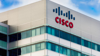 Photo of This High Yield Stock Provides Fixed Income Growth: Cisco Systems